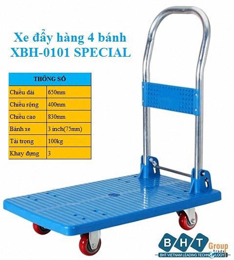 Xbh-0101 Special