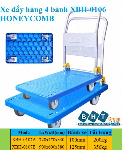 Xbh-0106 Honeycomb