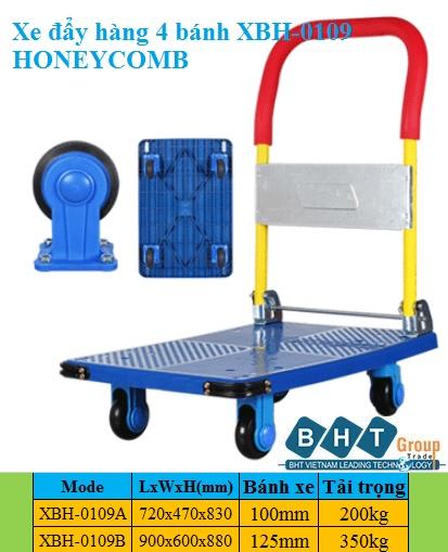 Xbh-0109 Honeycomb
