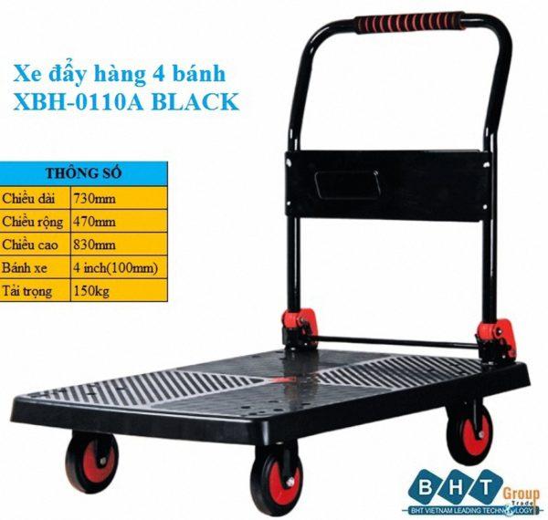 Xbh-0110a Black