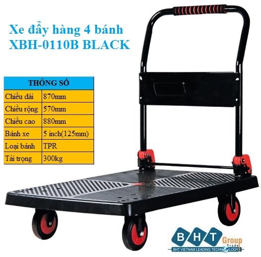 Xbh-0110b Black